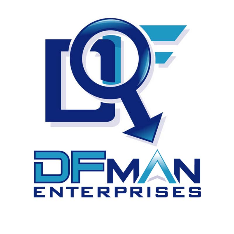 DFman Enterprises Bozeman Website Startup Business